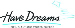 Have Dreams Logo GIF